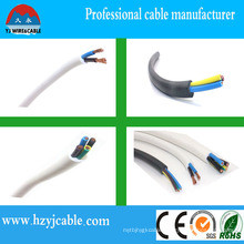 Electric Supplies of Copper Electrical Wire From Ningbo Manufacture