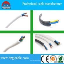 3 жилы гибкого кабеля Электрический провод для продажи