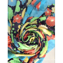 Wholesale Sweet Country Style Voile Headscarf Oversize Scarf