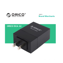 ORICO DCA-1U USB Cargador de pared de 1 puerto 2.1A