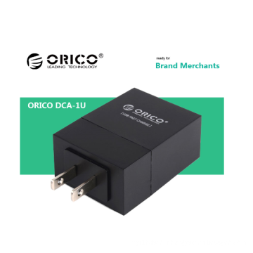 ORICO DCA-1U USB 1 Port Wall Charger 2.1A