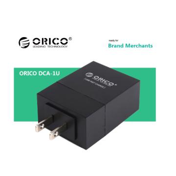 ORICO DCA-1U USB 1-портовый зарядное устройство 2.1A