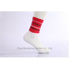 Homens de boa qualidade de Design de moda meias de desporto