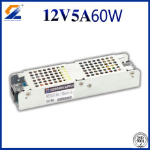 Power Supply 12V 60W untuk LED Strip