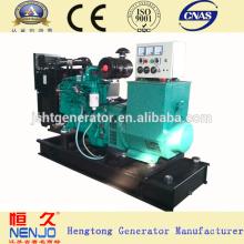 tipo silencioso / sonido a prueba de sonido 120KW / 150KVA YUCHAI potencia generador diesel precios
