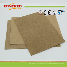 2.5mm / 3mm/3,2 mm/6mm HDF Hardboard