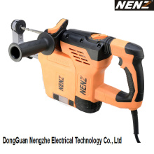 Electric Hammer Innovative Rotary Hammer with Dust Extraction (NZ30-01)