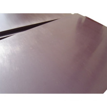 21mm Poplar Core Shuttering Concrete Plywood Brown Film