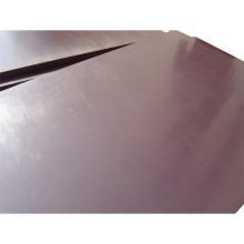 21mm Poplar Core Cofragem Concreto Contraplacado Brown Film