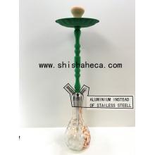 2016 Vente Chaude Silicone Shisha Nargile Fumer Pipe Narguilé