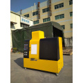 6 Liters Double Dust Proof Rubber Dispersion Kneader