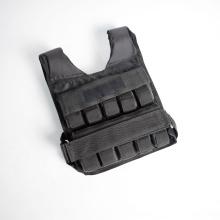 Fitness wholesale 15/20/30kg Adjustable Weighted Vest
