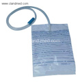 I-Urine Bag ngaphandle kwe-Outlet Valve