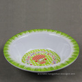 Melamine Bowl with Art - 14pm30015