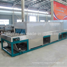 Silicon Chip Ultrasonic Cleaning Line