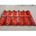 Roof Tile Glazed Tile Roll Forming Machine