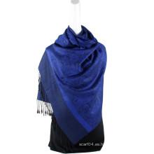 Forme el mantón vendedor caliente del pashmina