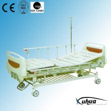 3 Crank Mechanical Hospital Bed (A-3)