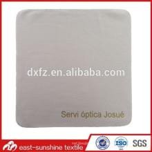 Großhandels-kundenspezifisches Firmenzeichen gedrucktes Microfiber Gläser-Reinigungs-Tuch