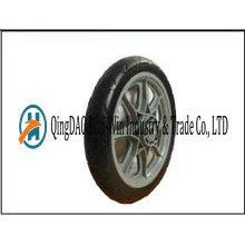 12.5 * 2.25 roues pleines de mousse d'unité centrale pour Wheeelchair