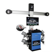 Good quality factory price of wheel alignment and car lift with CE for sale