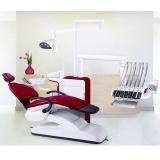580 (NEW) Luxury Dental Unit