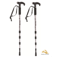 Trekking Poles with LED light