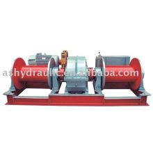 Palan électrique haute vitesse 2JK-3 t/2JK-5 t
