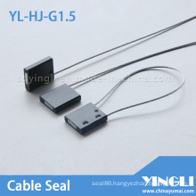 Cable Seal with High Security