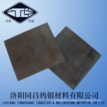 Black Molybdenum Sheet and Plate for Sapphire Furnace