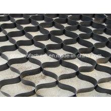 Fabricante HDPE LDPE Geocell para la construcción