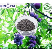 Factory Price Efficient Organic fertilizer