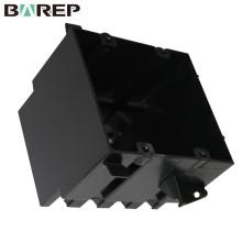 Caixa plástica impermeável do terminal exterior do cabo do fabricante YGC-018