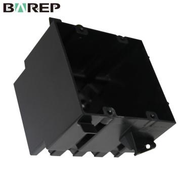 YGC-018 fabricant extérieur câble terminal étanche boîte en plastique