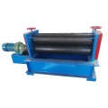 metal sheet customized embossing machine