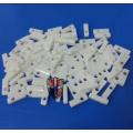 zircônia cerâmica fibra médica varas de hastes ópticas
