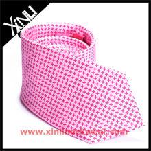 Cravate imprimée chaude de cou de vente
