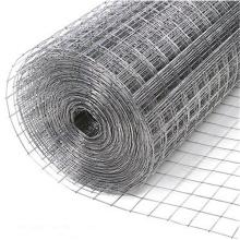 China Tela de alambre soldada con autógena ISO9001 de la fuente de la fábrica