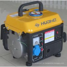 HH950-FB01 Gerador de gasolina pequeno para o mercado de Egipto