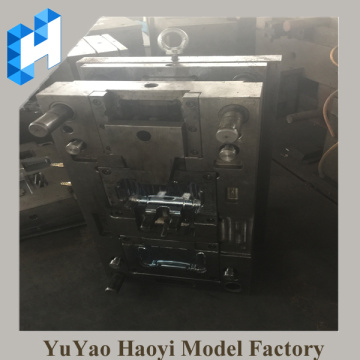 Injection Mould Plastic Parts Service
