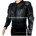 Hot sale motorcycle armor clothes motocross protect the back and chest