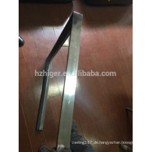 Gegossenes Aluminium Tischbein