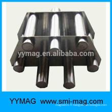 Filtre industriel magnétique en Chine