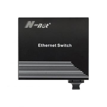 Switch POE Gigabit a 4 porte non gestiti