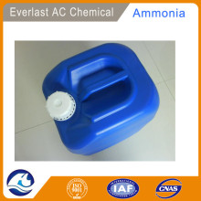 25% Aqueous Ammonia Solution for Importer and Trader