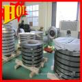 Titanium & Titanium Alloy Foils in Coils
