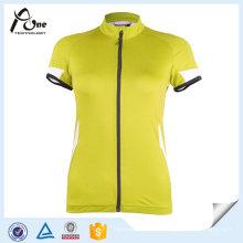 Fahshion Design Ciclismo Camisas Venda Quente Ciclismo Vestuário