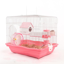 Hamster Cage Hamster Cage Supplies Basic Cage Acrylic Villa Hamster House