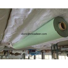 PVC-Geomembran für Deponien
