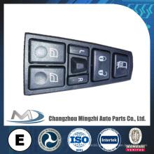 Peças do caminhão Interruptor elétrico Interruptor elétrico da porta para o caminhão de Volvo 20752918/2127758/21354601